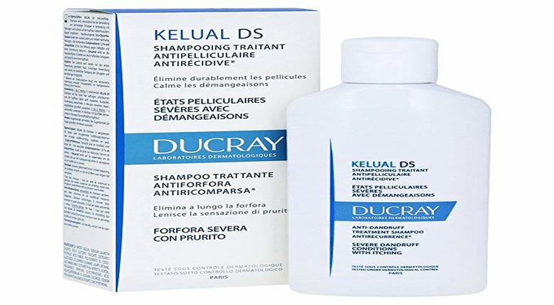 ducray-kelual-ds-shampoo