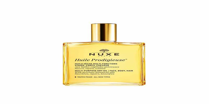 Nuxe Olio Corpo - Beauty Addicted - Recensioni, Trucchi e..
