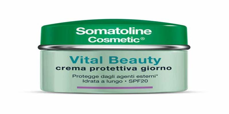 Somatoline Cosmetic Vital Beauty
