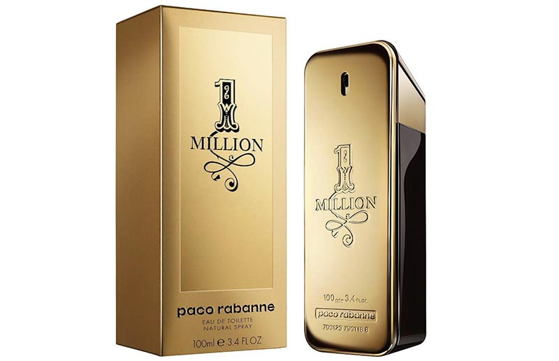 Profumo Paco Rabanne 1 Million