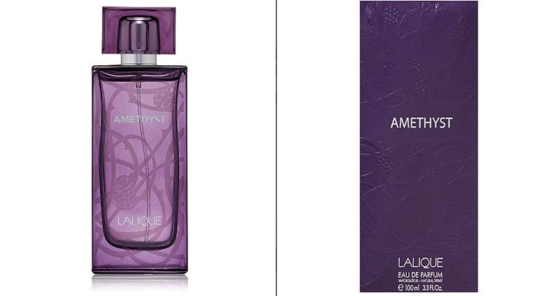 Profumo Lalique Amethyst Edp