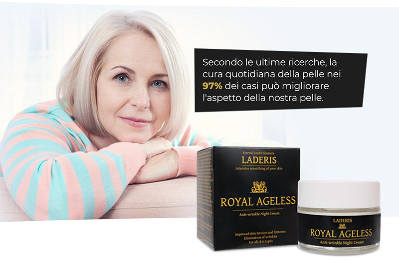Laderis Royal Ageless Crema
