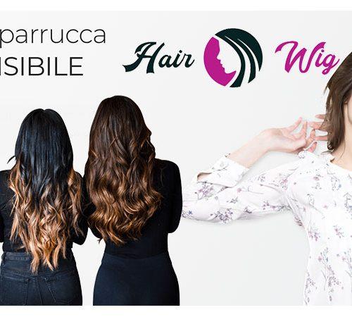 Recensione Hair Wig Parrucca Invisibile