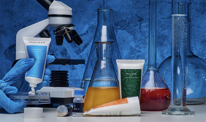 Moleculica Crema Viso: Recensione ed Opinioni